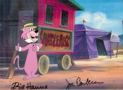 17 Best Images About Snagglepuss On Pinterest Hanna