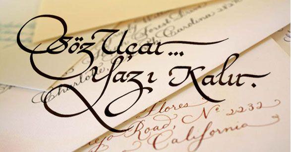 hat sanatı ile isim yazma harfler - Google'da Ara