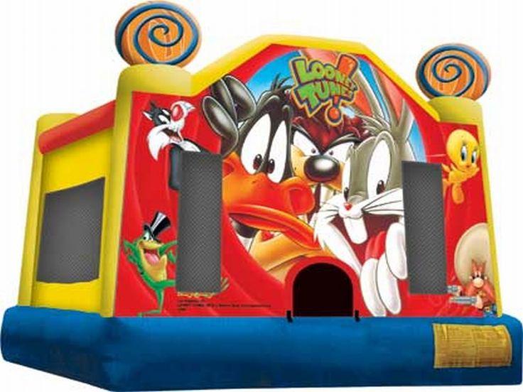 Big Fun Inflatables Uk