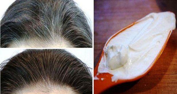 Les meilleurs remèdes naturels pour traiter les cheveux blancs et prévenir leur apparition, nourrir et fortifier votre chevelure.