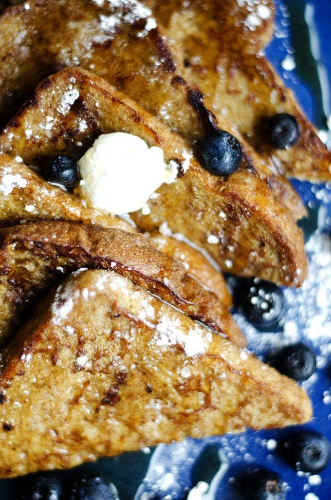 17 Vegetarian Breakfast Ideas That Aren T Eggs Les Go