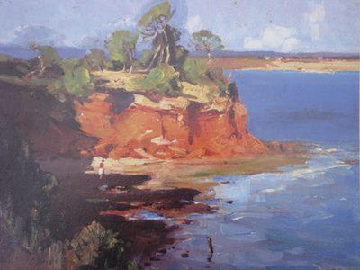Coastal Art Trail