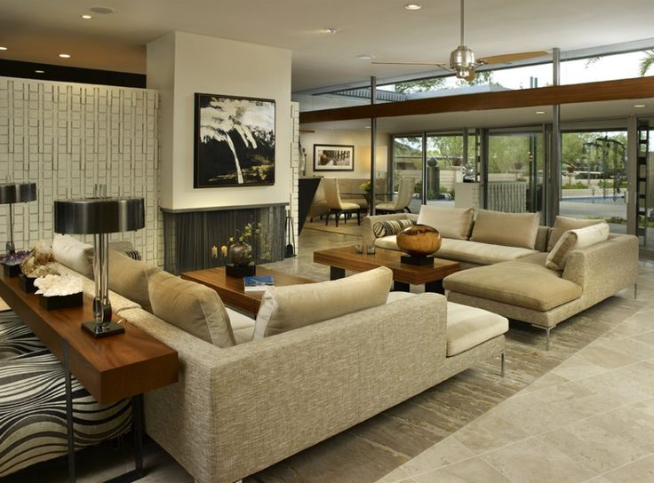Living Room Minimalist Ceiling Fan Also Large L Shaped