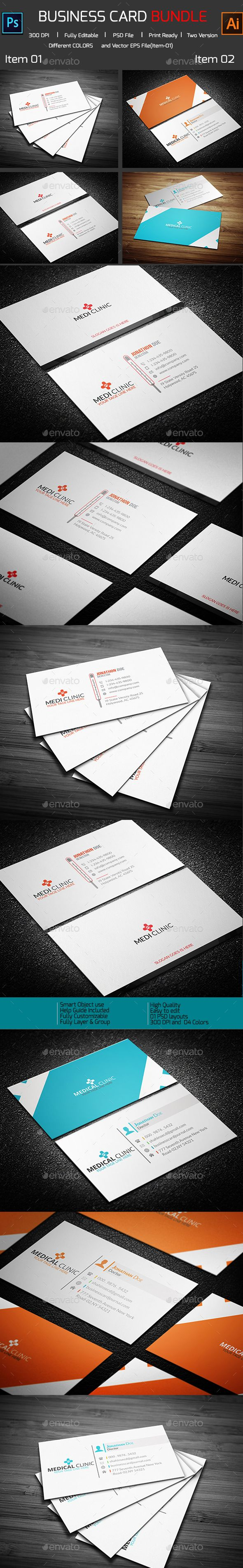 23 Best Business Card Design Images On Pinterest Business Card