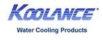 Blok full cover od Koolance na Geforce GTX Titan