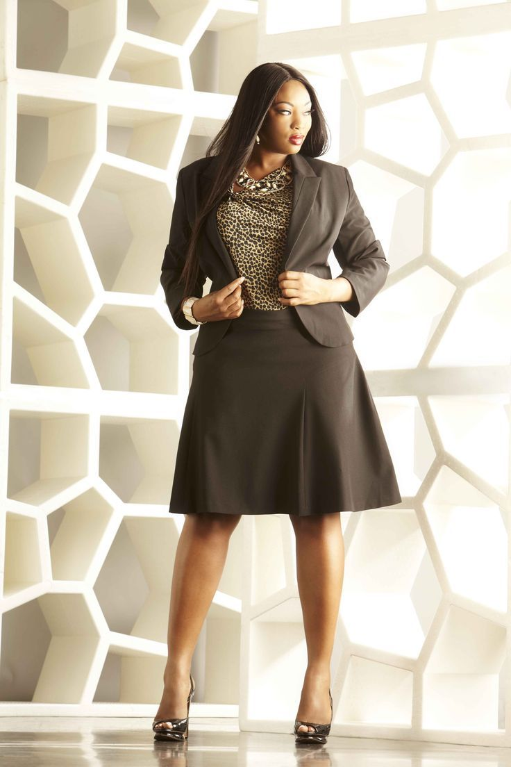 The rise in demand has led to an increase in the supply for plus size professional suits and clothes. Most of the top brands and designers have become aware of the potential segment and this has resulted in a huge influx of the plus size clothes in the market which are available in a large scale of budget and designs.