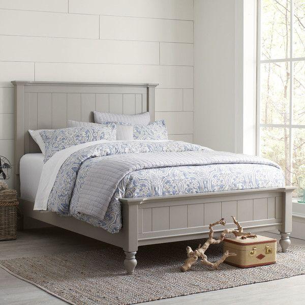 Best Birch Lane Caleb Panel Bed Reviews Wayfair With 640 x 480