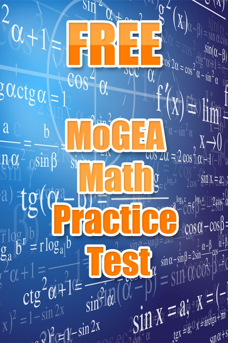 16 best california basic educational skills test cbest images on get our free mogea math practice test questions learn more about the mogea math test 1betcityfo Image collections