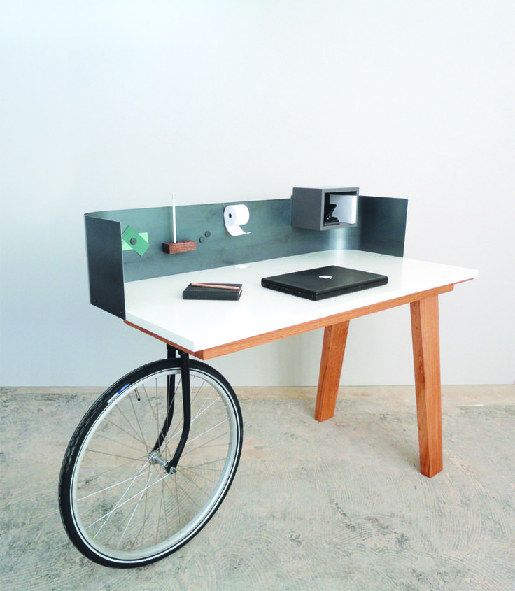 Urban Nomad by STUDIO Isabel Quiroga made in The Netherlands