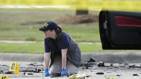 Texas Shooting: Gunman Elton Simpson in Mohammad Cartoon Attack Monitored for Years - http://gazettereview.com/2015/05/texas-shooting-gunman-elton-simpson-in-mohammad-cartoon-attack-monitored-for-years/