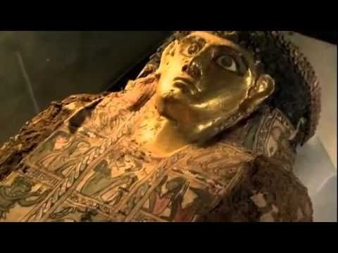 National Geographic | Egypt's Ten Greatest Discoveries [Full Documentary] - History Channe - YouTube