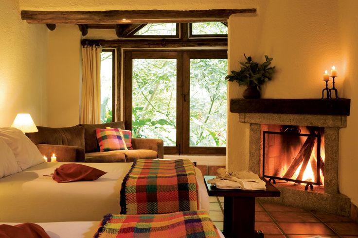 Inkaterra Machu Picchu Luxury Hotel, Peru