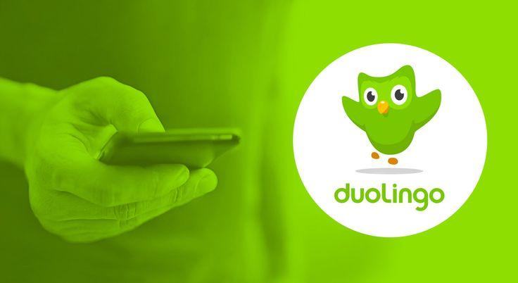 Duolingo : Belajar Bahasa Menjadi Mudah Dan Menyenangkan