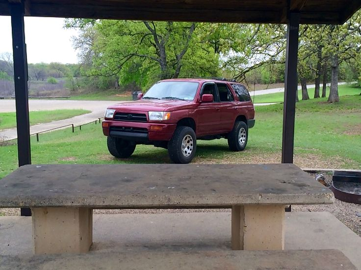 Best 25 1998 4runner Ideas On Pinterest 3rd Gen 4runner