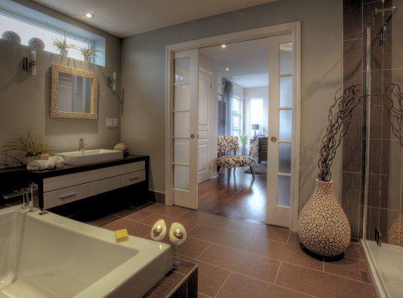 Suite salle de bain (simon)
