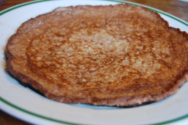 Fotorecept: Škoricová placka na raňajky - Recept pre každého kuchára, množstvo receptov pre pečenie a varenie. Recepty pre chutný život. Slovenské jedlá a medzinárodná kuchyňa