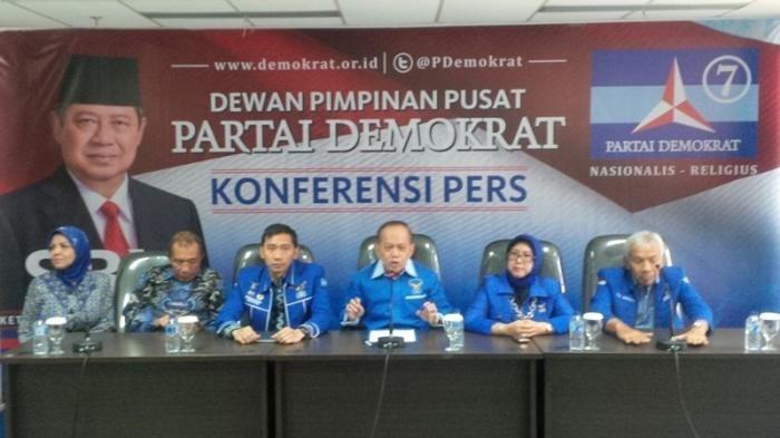 Ketua Fraksi Demokrat Nurhayati Salahkan PDIP