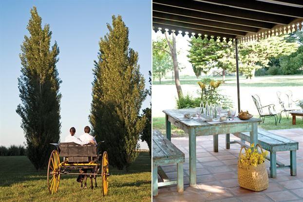 1000 ideas about casas estilo campo on pinterest casas - Estilos de casas ...