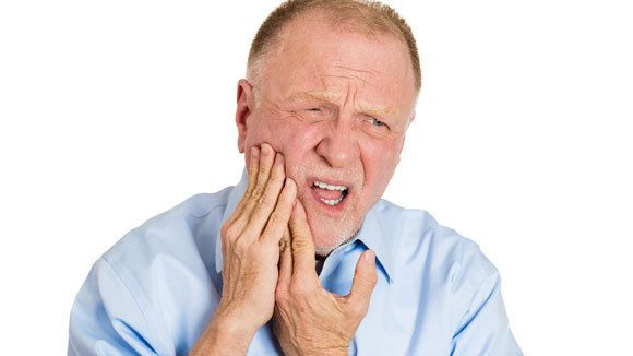 Why Your Teeth Are Suddenly Causing You Problems - Grandparents.com