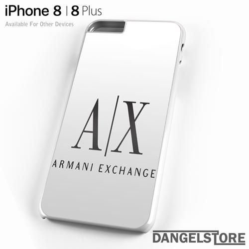 armani phone case iphone 8
