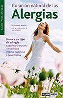 Curación natural de las alergias - Libro