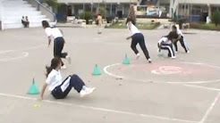 juegos deportivos - YouTube