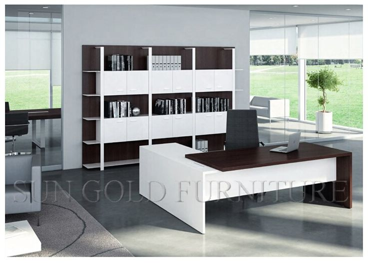 Tempo Executive Desk From Southern Office Furniture