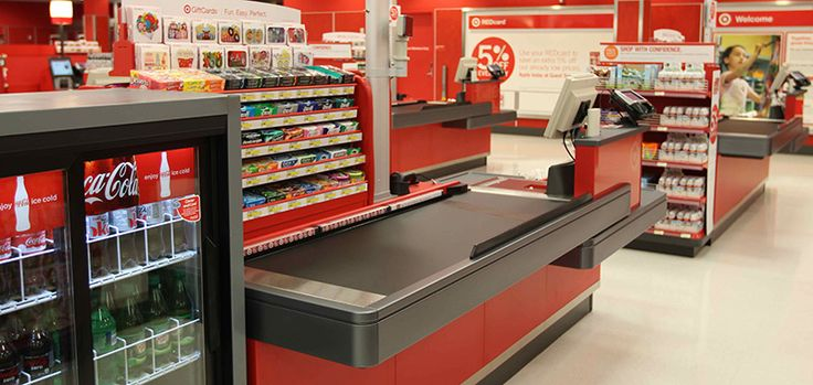 Target Working on QR Code Mobile Wallet as Apple Pay