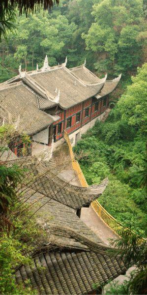 Chongqing #china #travel - beautiful