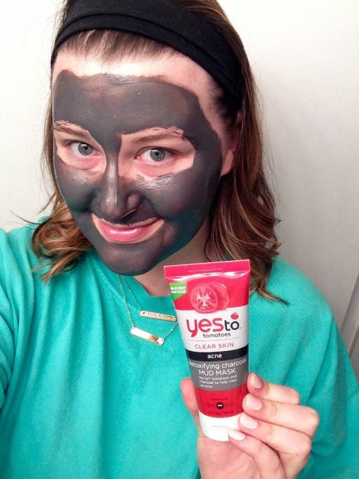 Drug Store Dupe | Charcoal Mud Mask - As Told By Ash and Shelbs