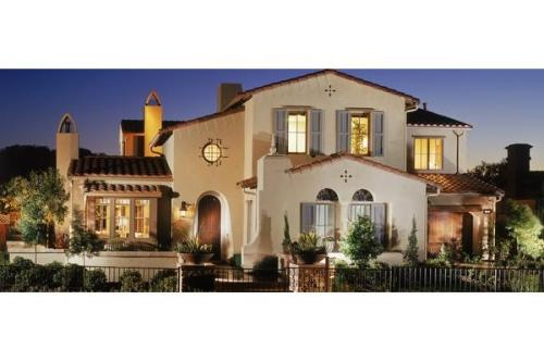 Love graceful old spanish homes my home pinterest for Old spanish style homes