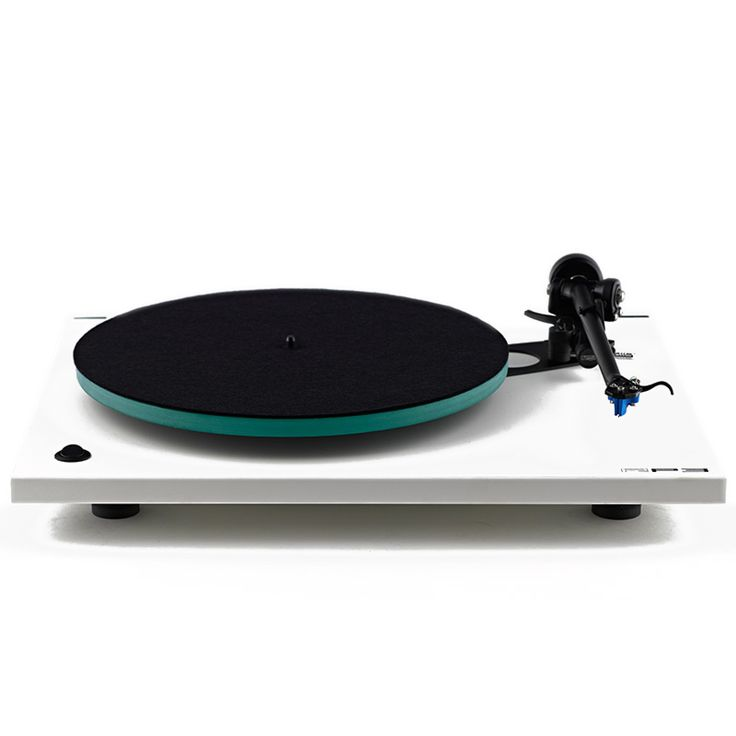 Rega RP3 Turntable with Elys Cartridge