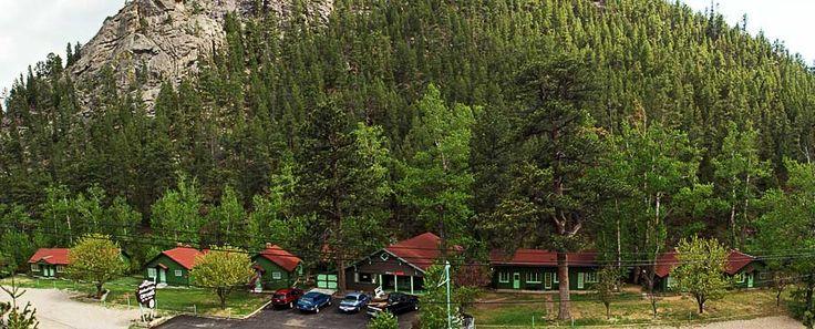 35 best reading retreat images on pinterest cottages for Loveland co cabin rentals