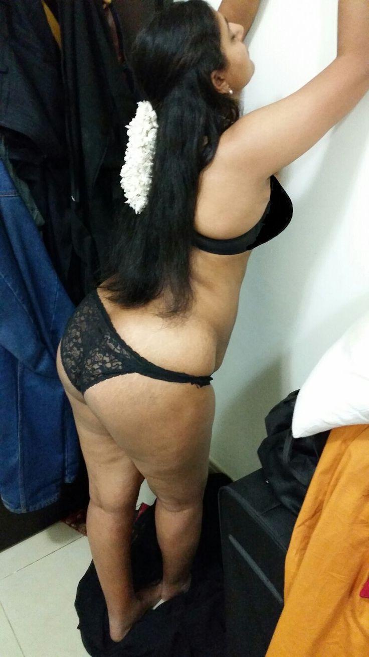 Indian aunty bum-8926
