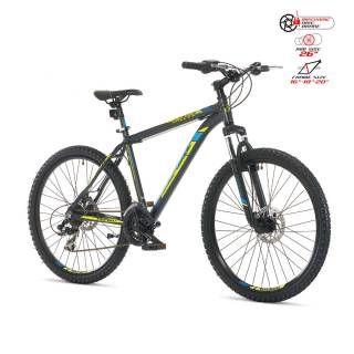 Corelli Jazz 2.0 26 MD Fren Dağ Bisikleti 2017 Model