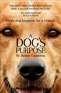 Image result for a dog's purpose book