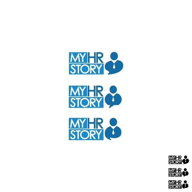 Help us tell our HR Story!  Create a fresh energetic logo for a HR system :) by Tifa Lockhart