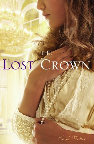 The Lost Crown - This is the best book ever! So sad and really the best book I've read about Tsar Nicholas II and his family.