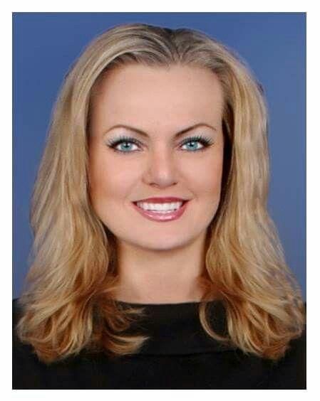 Monika Kulikova, CEO of VIP Training.eu