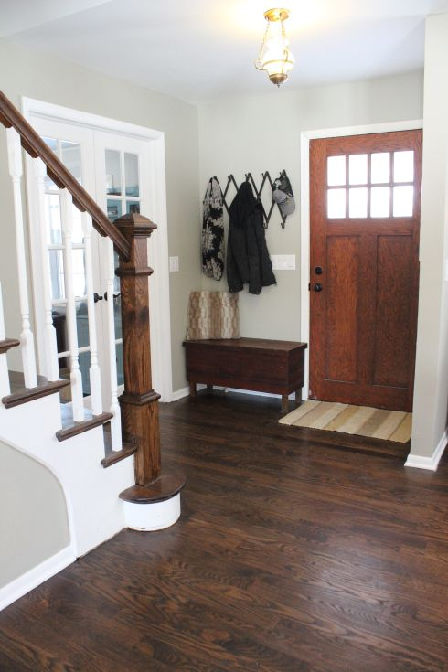 Les 537 meilleures images à propos de Home sur Pinterest - reparation de porte en bois