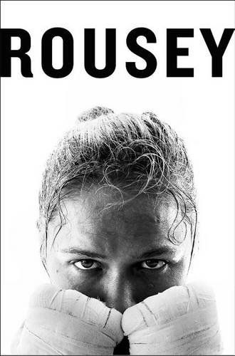 For me My Fight / Your Fight: Amazon.co.uk: Ronda Rousey: 9781941393260: Books