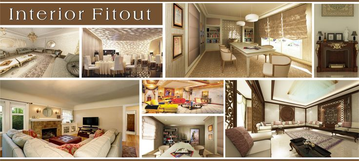 48 best fit out interior services in dubai images on pinterest