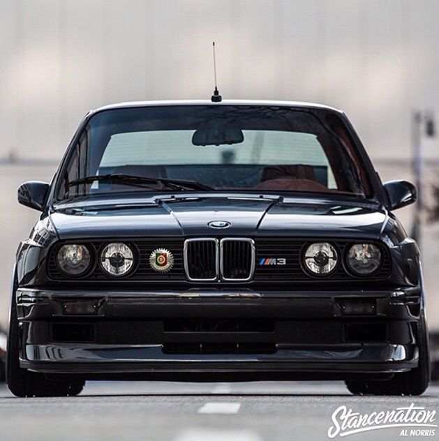 Bmw M3 Motor E30: 274 Best BMW E30 Images On Pinterest
