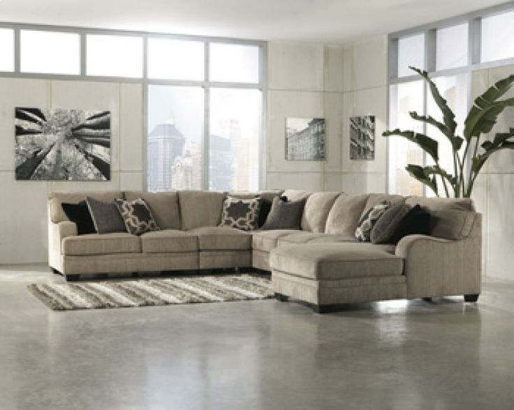 3050099 By Ashley Furniture In Winnipeg, MB   Armless Sofa