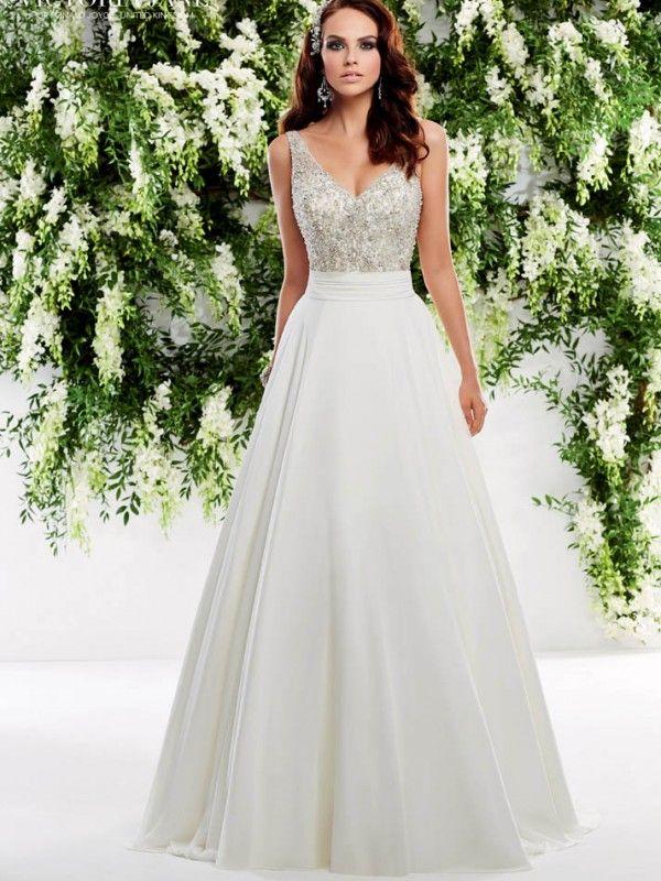 Victoria Jane Olinda Wedding Dress 17912