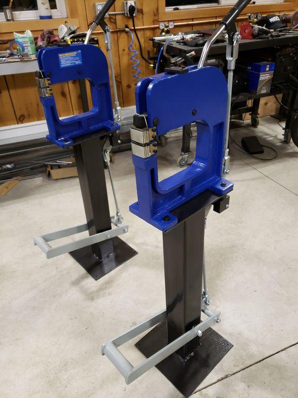 Shrinker Metal Working Tools Metal Fabrication Tools Sheet Metal Tools