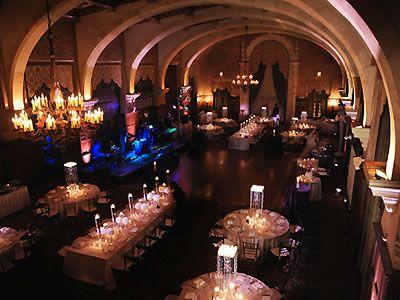 Biltmore Hotel Coral Gables Weddings Miami Wedding Venues 33134
