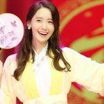 Yoona SNSD Tampil Cantik di Acara 'Happy Camp' Tiongkok