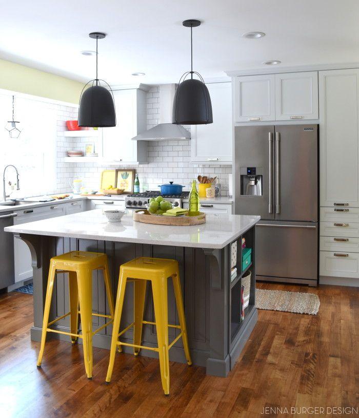 252 mejores imágenes de Kitchen remodel en Pinterest | Arquitectura ...