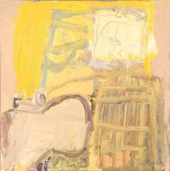 Elisabeth Cummings - Window - 1996